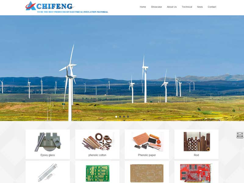 Wuxi City Chifeng Metal Materials